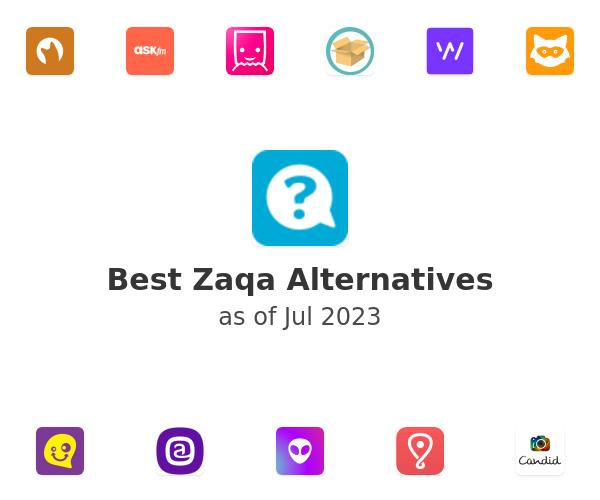 Best Zaqa Alternatives