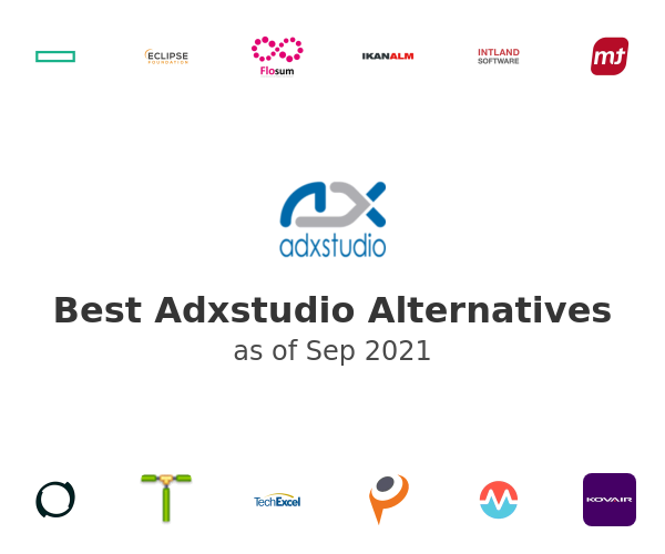 Best Adxstudio Alternatives
