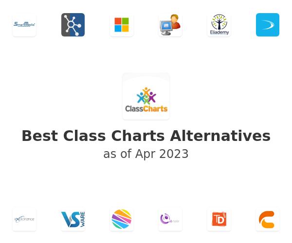 Best Class Charts Alternatives