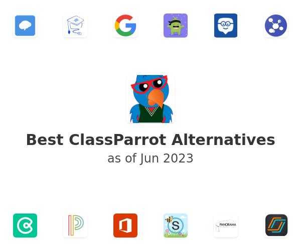 Best ClassParrot Alternatives