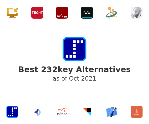 Best 232key Alternatives