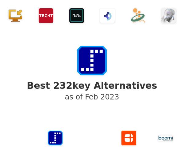 Best 232key Alternatives