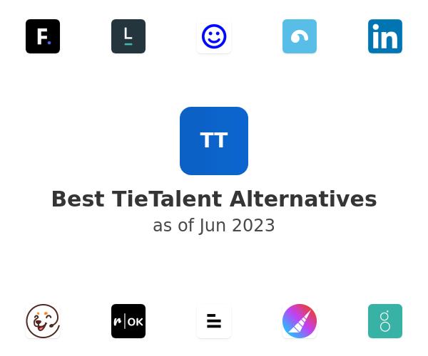 Best TieTalent Alternatives