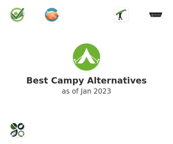 Best Campy Alternatives