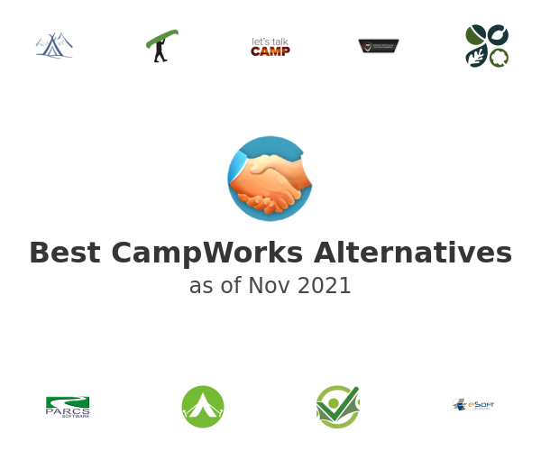 Best CampWorks Alternatives