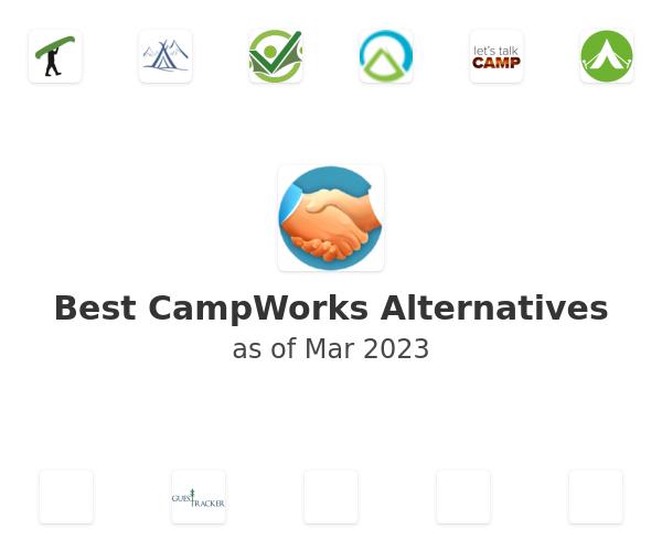 Best CampWorks Alternatives