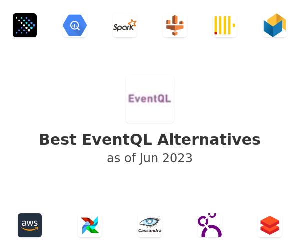 Best EventQL Alternatives