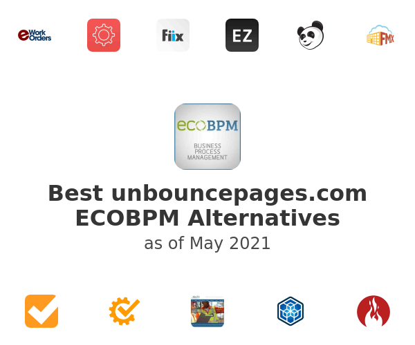 Best ECOBPM Alternatives
