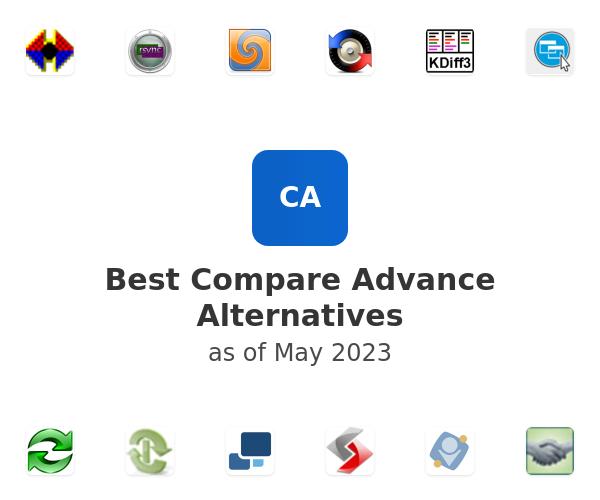 Best Compare Advance Alternatives