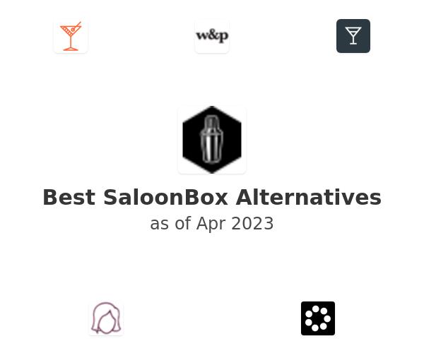 Best SaloonBox Alternatives