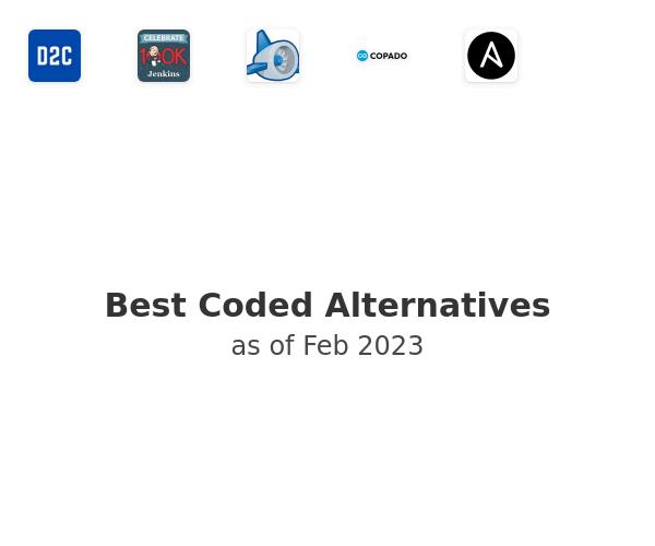 Best Coded Alternatives