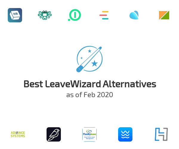 Best LeaveWizard Alternatives