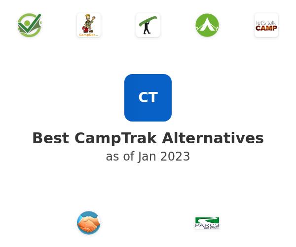 Best CampTrak Alternatives
