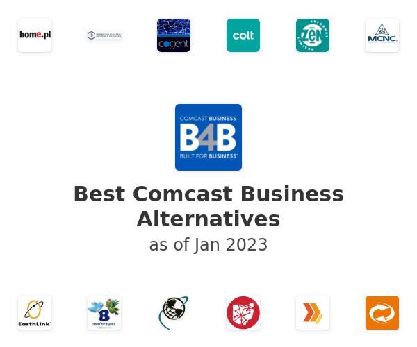 Best Comcast Business Alternatives
