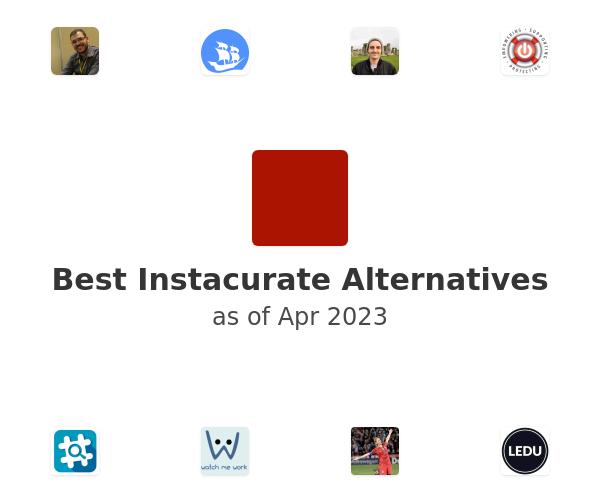 Best Instacurate Alternatives