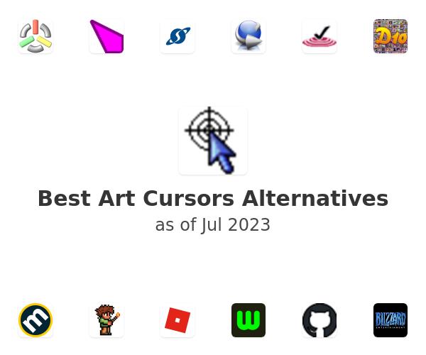 Best Art Cursors Alternatives