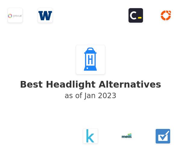 Best Headlight Alternatives