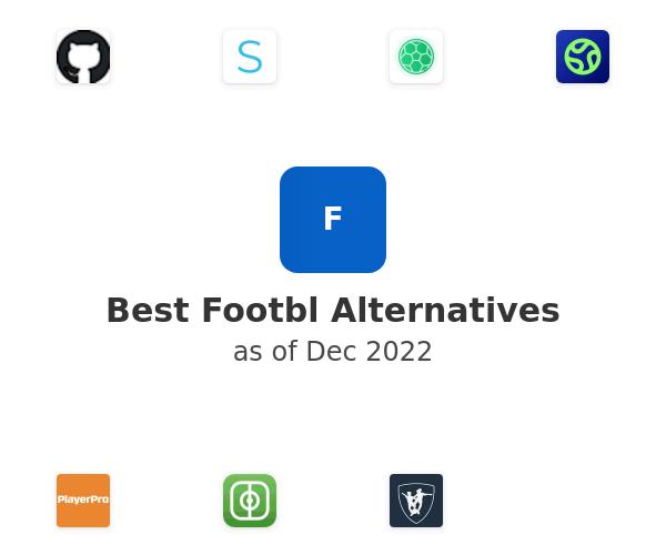 Best Footbl Alternatives