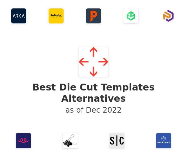 Best Die Cut Templates Alternatives