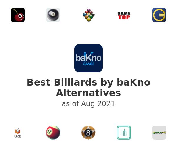Best Billiards by baKno Alternatives