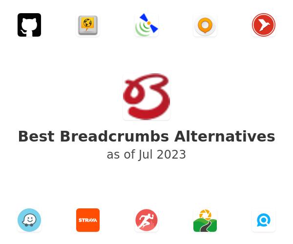 Best Breadcrumbs Alternatives