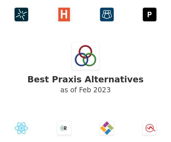 Best Praxis Alternatives