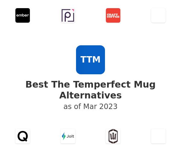 Best The Temperfect Mug Alternatives