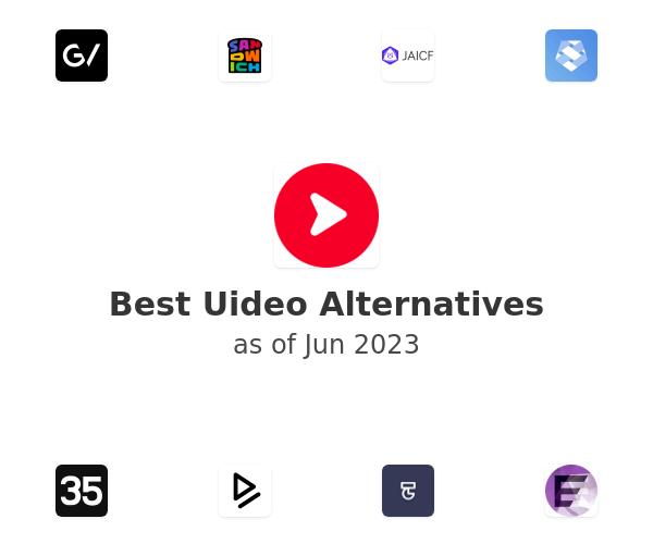Best Uideo Alternatives