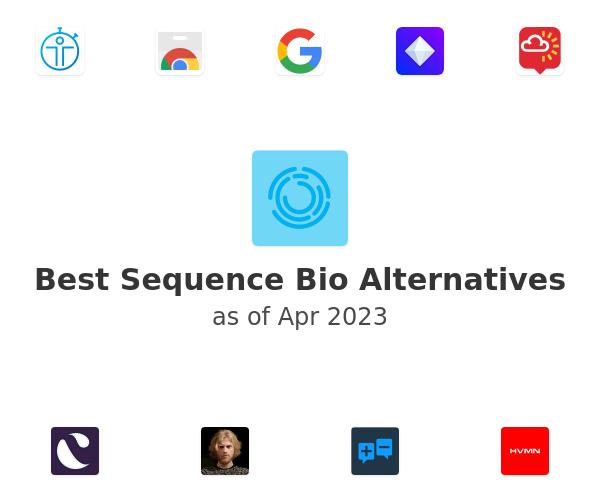 Best Sequence Bio Alternatives
