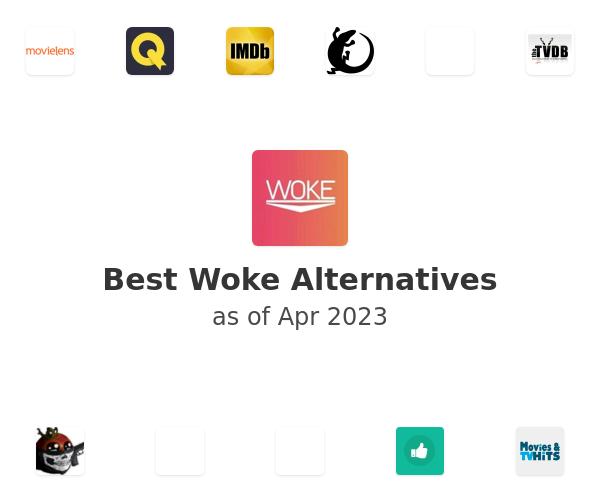 Best Woke Alternatives