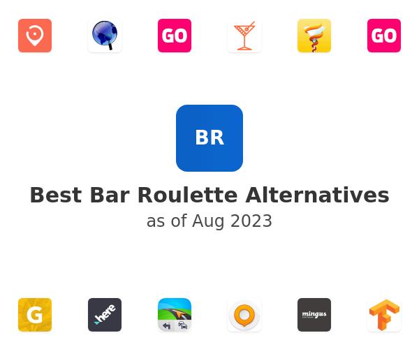Best Bar Roulette Alternatives