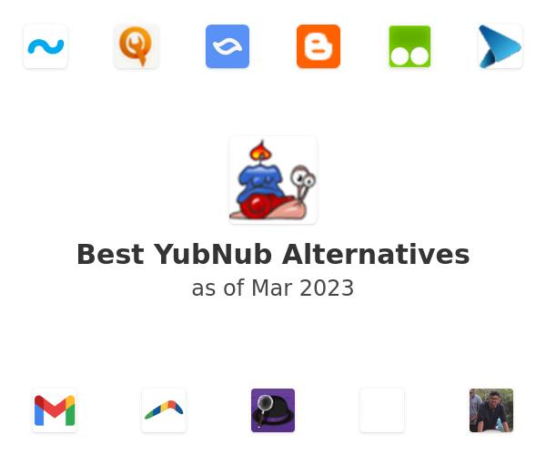 Best YubNub Alternatives