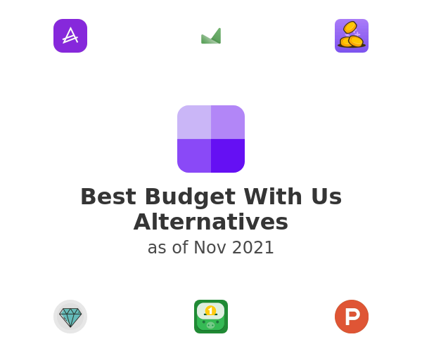 Best Budget With Us Alternatives