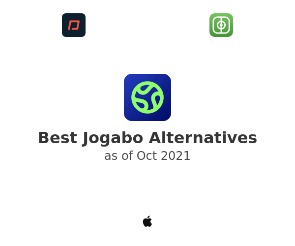 Best Jogabo Alternatives