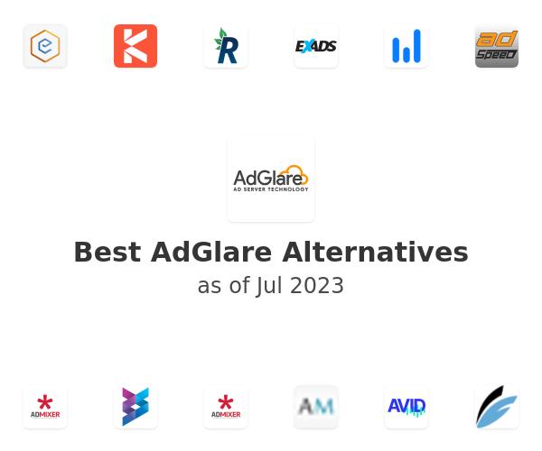 Best AdGlare Alternatives