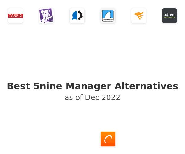 Best 5nine Manager Alternatives