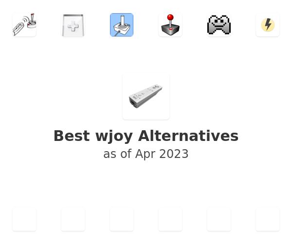 Best wjoy Alternatives