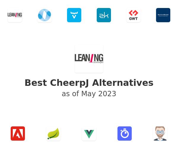 Best CheerpJ Alternatives