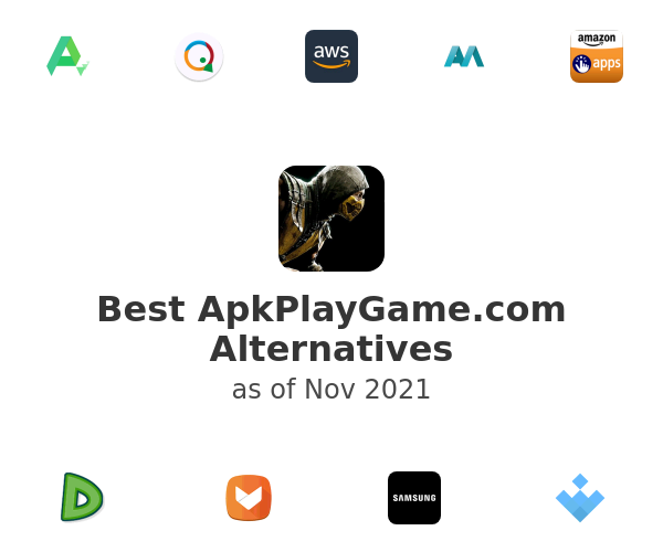 Best ApkPlayGame.com Alternatives