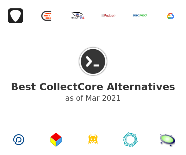 Best CollectCore Alternatives