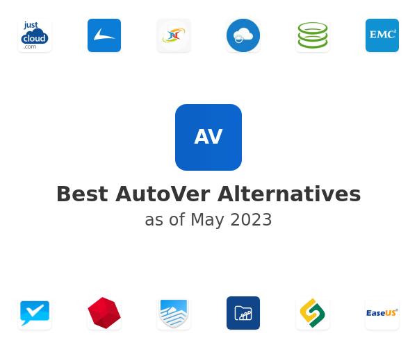 Best AutoVer Alternatives