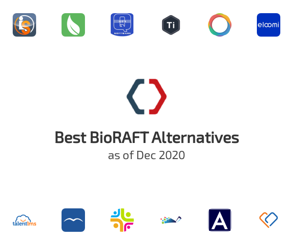 Best BioRAFT Alternatives