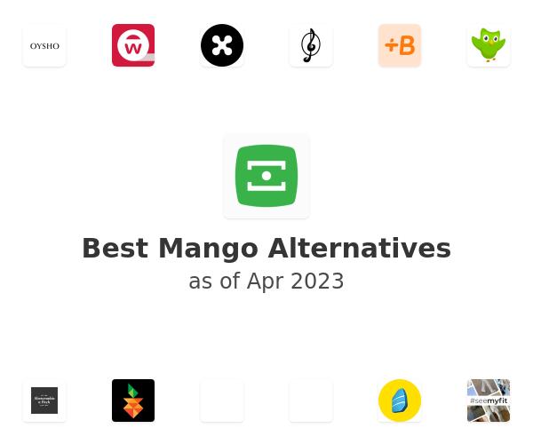 Best Mango Alternatives