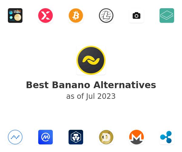 Best Banano Alternatives