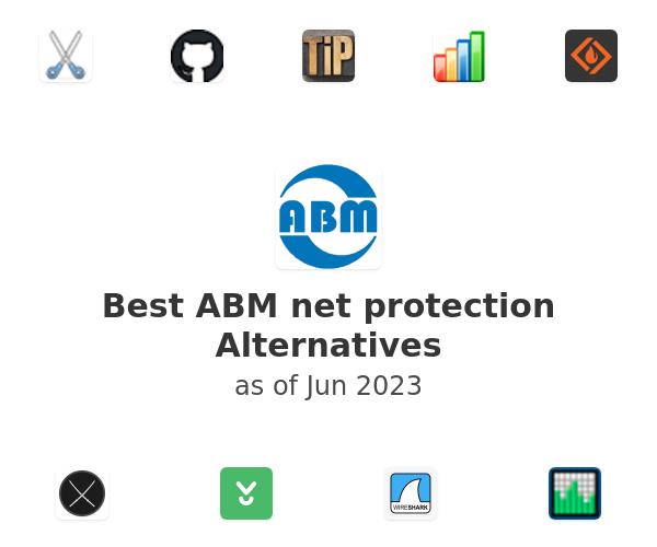 Best ABM net protection Alternatives