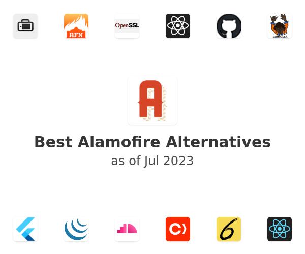 Best Alamofire Alternatives