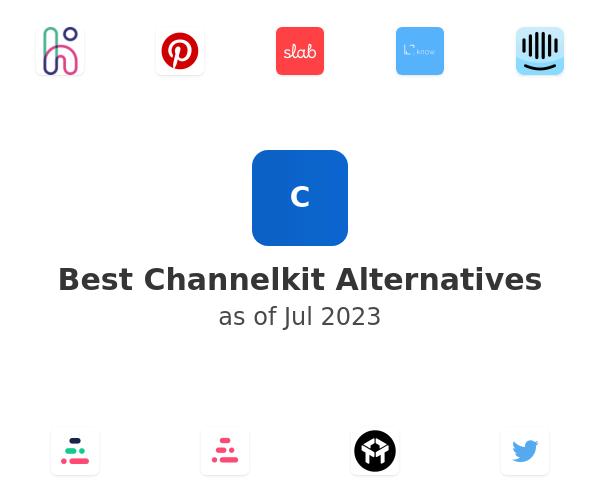 Best Channelkit Alternatives