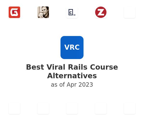 Best Viral Rails Course Alternatives