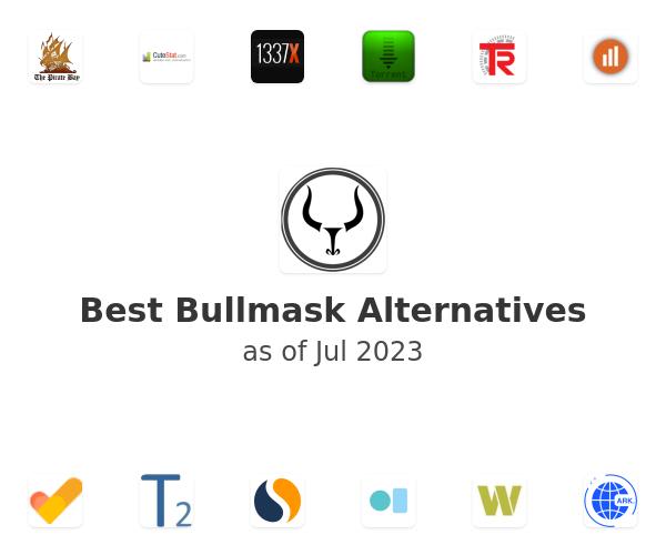 Best Bullmask Alternatives