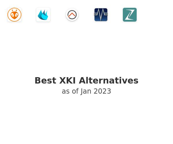 Best XKI Alternatives